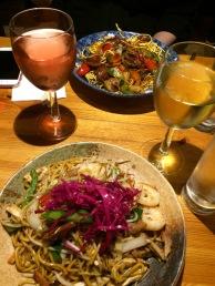 noodle bar date